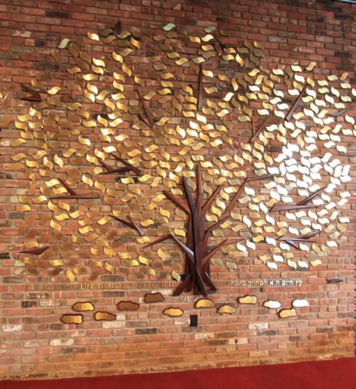 Church Donor Trees Designs by W.E. Baum