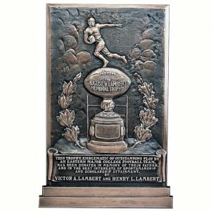 Click to Enlarge Lambert Trophy