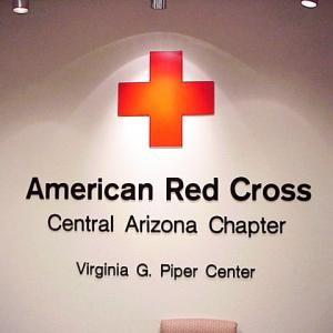 Click to Enlarge Red Cross
