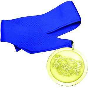 Click to Enlarge Medal 1