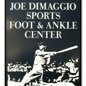 Click to Enlarge Dimaggio